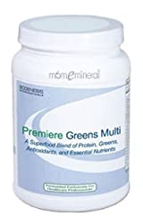 Premiere Greens Multi .86 lbs by BioGenesis
