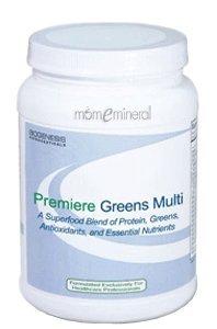 Premiere Greens Multi .86 lbs by BioGenesis