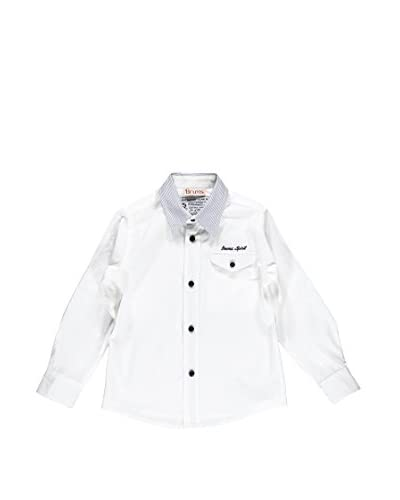 Brums Camicia [Bianco]