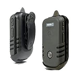 New Nextel i680 OEM Swivel Belt Holster With Factory Original Swivel Belt Clip Safety Convenience