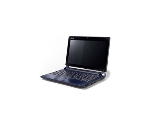 Acer Aspire One AOD250-1827 10.1 inch Atom N270 1.60GHz/ 1GB/ 160GB/ W7S Netbook Computer (Blue)