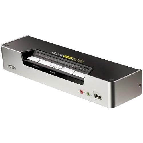 Not Machine Specific ATEN 4포토 HDMI KVMP CS1794-CS1794-AT-G (2009-06-02)