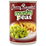 Harry Ramsden's Mushy Peas 300G