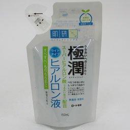 極潤ヒアルロン液 ライト 詰替え 150ml