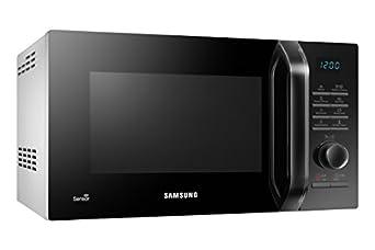 Mini Kühlschrank Mit Gefrierfach 48 L A Gefrierschrank Kühlbox Kühler Hotel : Samsung ms h fw eg mikrowelle w l garraum