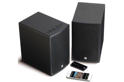 q-acoustics-bt3-bluetooth-active-bookshelf-speakers-pair-gloss-black