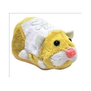 Imagen de Zhu Zhu Pets Hamster Juguete Serie 4 parches Ltd. Versión 2