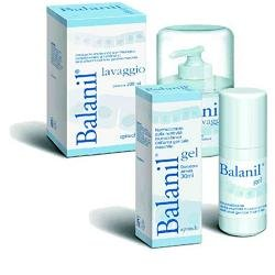 Epitech Group Balanil Gel Intimo Riequilibrante Area Genitale Maschile Gel - 30 ml