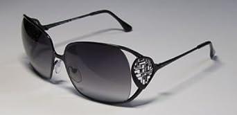 Emilio Pucci 109S SunGlasses Color 001