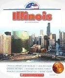 Illinois (America the Beautiful, Third) (0531229238) by Burgan, Michael