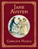 Jane Austen: The Complete Novels (Collector's Library Editions)