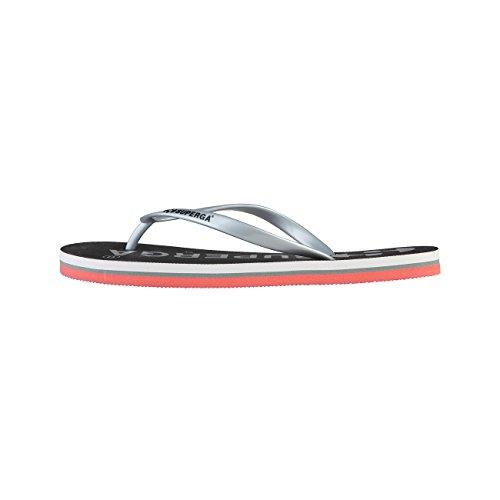 superga - nu-pieds et tongs Superga - BRANDS_61839 - 36, Noir