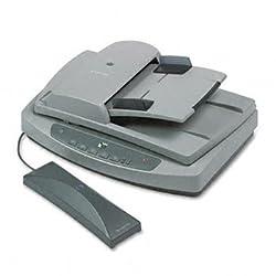 HEWLETT-PACKARD Scanjet 5590 Digital Flatbed Scanner 2400 X 2400dpi 50-Sheet Automatic Feeder