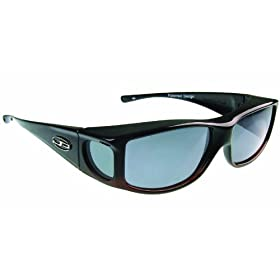 Fitovers Eyewear Jett Sunglasses