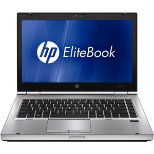 HP EliteBook 8460p - Core i5 2520M / 2.5 GHz - vPro - RAM 2 GB - HDD 320 GB - DV