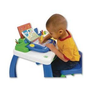 Leap Frog My First LeapPad Learning Desk