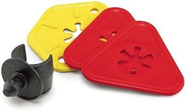 Ridgid 12543 NaviTrack Marker Chips and Clip