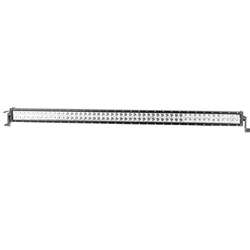 Topcarlight 300W 52Inch Led Work Light Bar Spot/Flood Combo Beam Off Road Lamps Driving Jeep 4Wd Suv