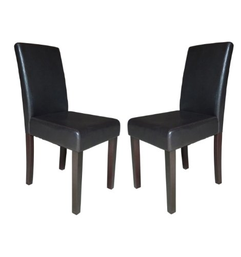 Set Of 2 Dining Chairs 5990