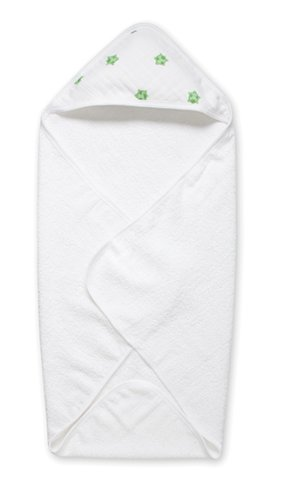 Infant Hooded Towel front-1054687