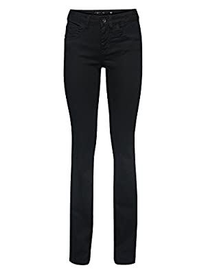 TOM TAILOR Women straight-cut jeans