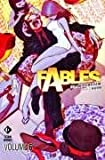 img - for Fables: Homelands v. 6 (Fables S.) book / textbook / text book