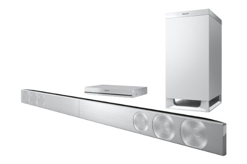 Packs enceintes Home cinema PANASONIC SCHTB570 GRIS