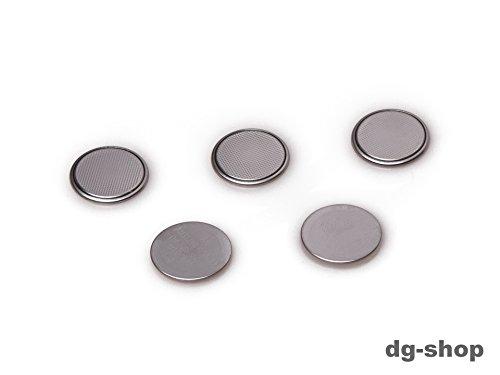 10 Piles bouton cR2016 pile lithium cR 2016 pile bouton 2032 3 v 300 mAh