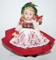 Alexander Doll Company 8\