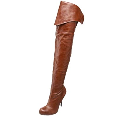 Diba Women Will Oh Over-The-Knee Boot