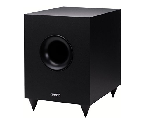 Tannoy Sfx Sub Blk Black Friday & Cyber Monday 2014
