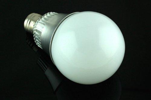 10W E27 RGB LED Farbwechsel Lampe Birnen 85-265V mit Fernbedienung