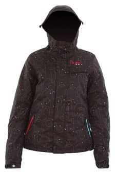 O'Neill Carat Girls Ski Jacket 2012 - Black - 152cm