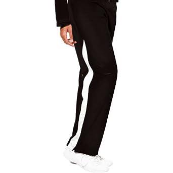 Buy Nova Poly Tricot Warm-Up Pants by Zoe Athletics