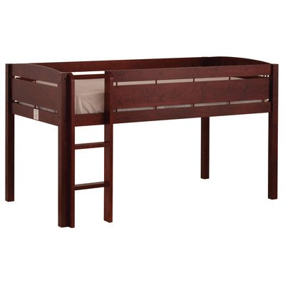 Low Bunk Beds For Kids 9843 front