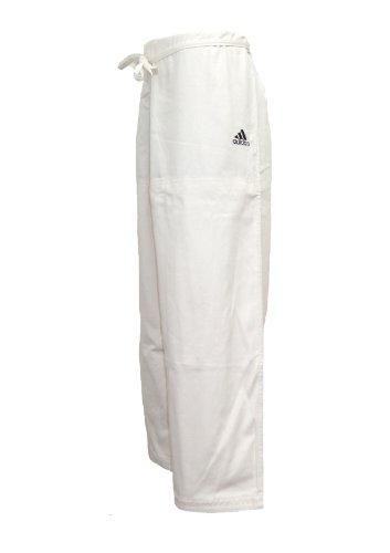 adidas (adidas) Judo J 350N140cm/1 issue B pants [perfect for Club and Club beginners]