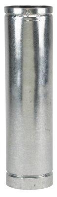 Selkirk Corp 244024 4X24 Pellet Stove Pipe