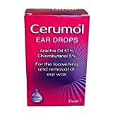 Cerumol Ear Drops - 11ml