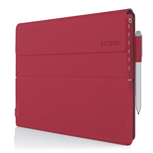 incipio-mrsf-094-red-tablet-cases-folio-red-leather-plextonium-microsoft-surface-pro-4