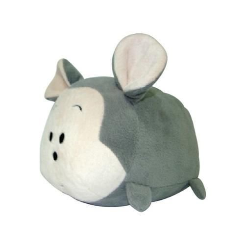 Bit Bit Mouse (Bun Bun) 4 Inches - Stuffed Animal by Bun Bun (03148)