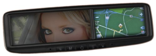 Best Rear View Mirror Backup Camera