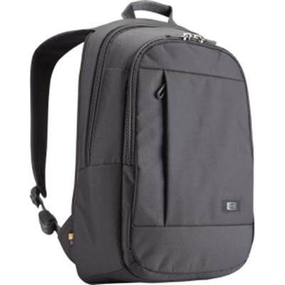 "Case Logic - MLBP-115GRAY - ""15.6"""" Laptop Backpack GRY"""