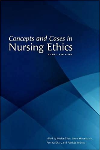 Case Studies - Center for Practical Bioethics