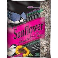 Cheap Medium Sunflower Chips, 50 Lbs (B000OOKMIW)