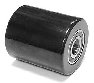 Hulift Pallet Jack Model HP25L (Single Wheel) Load Wheel