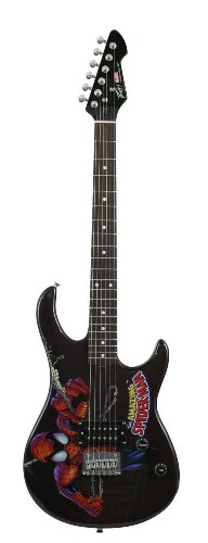 Peavey Spiderman Rockmaster Electric Guitar