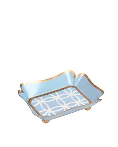 Jayes Rings Trinket Tray, Blue