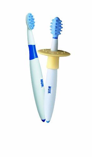 NUK/Gerber Healthy Start Training Toothbrush Set