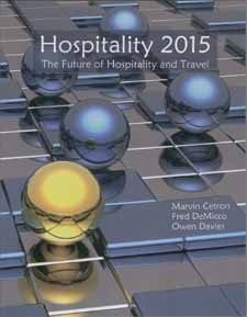 Hospitality 2015: The Future of Hospitality and Travel