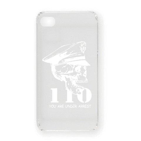 110 iPhone4オリジナルケース(クリア)